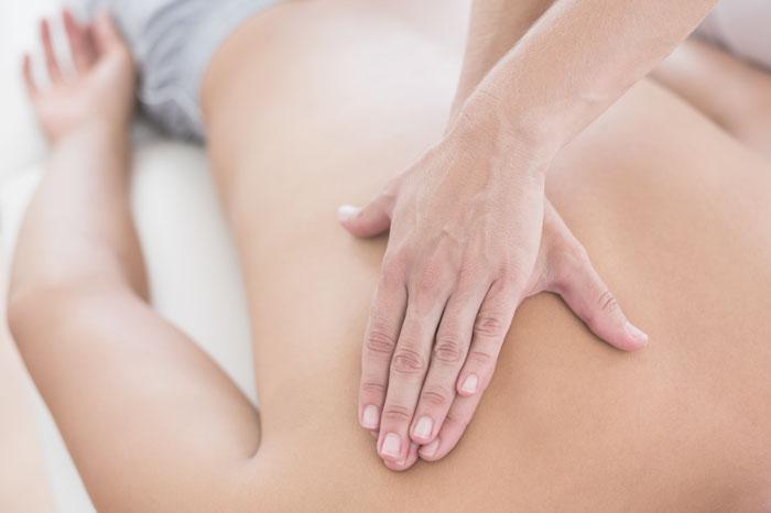 massasje hos Move i lørenskog
